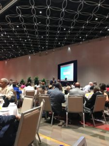 NAACP National Convention in San Antonio